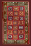 Класически килимен модел - 3 - Исторически музей - Котел