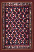 Класически килимен модел - 5 - Исторически музей - Котел