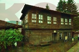 Галатанско училище - Исторически музей - Котел
