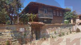 къща-музей Захари Стоянов - Исторически музей - Котел